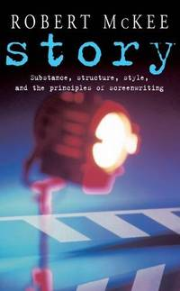 Story (Methuen Film) by  Robert McKee - 1999-07-01 - from Sun Ark Services Pvt Ltd and Biblio.co.uk