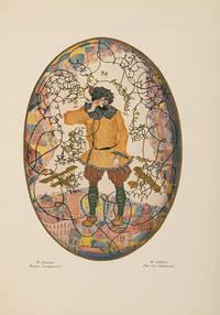RUSSKII KHUDOZHESTVENNI FARFOR (LA PORCELAINE D'ART RUSSE). by  E. AND M. FARMAKOVSKI GOLLERBACH - Paperback - 1924 - from marilyn braiterman rare books (SKU: 004564)
