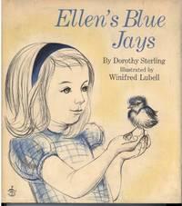 ELLEN'S BLUE JAYS