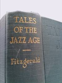 image of Tales of the Jazz Age [Curious Case of Benjamin Button]