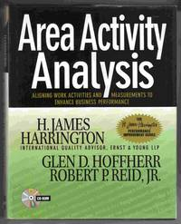 Area Activity Analysis Aligning Work Activities and Measurements to  Enhance Business Performance by  Robert P  Glen D. & Reid - Hardcover - 1998 - from Riverwash Books and Biblio.com