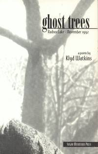 Ghost Trees Radnor lake - November 1992
