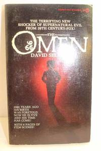 The Omen - Signet W7065 Please See MY Photo of Cover -- it May Differ
