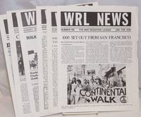 WRL News [6 issues]