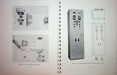 Minneapolis, Minnesota: Control Data Corporation, 1963. First Edition. Comb. Very Good. First Editio...