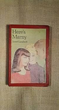 Here\'s Marny
