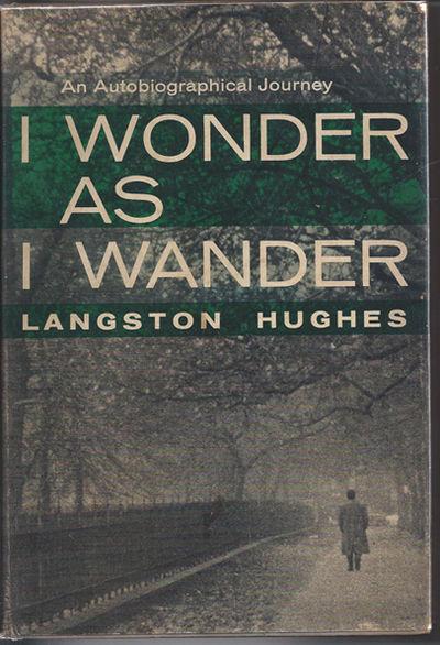 Langston Hughes - Wikipedia