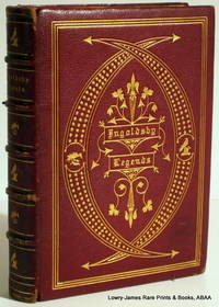 The Ingoldsby Legends or Mirth and Marvels  with illustrations by George Cruikshank, John Leech, and John Tenniel