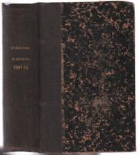 Almanach de la société des agriculteurs de france 1891