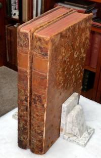 L'Antiquite Expliquee et Representee En Figures., Tome Troisieme, Les Usages De La Vie.  (Volume Three, Parts I and Parts II, in Two Volumes)