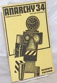 Anarchy.  No. 34 (Vol. 3 No. 12), December 1963: Science Fiction