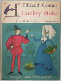 A Fifteenth Century Cookry Boke