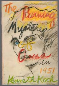 The Burning Mystery if Anna in 1951