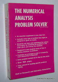 THE NUMERICAL ANALYSIS PROBLEM SOLVER