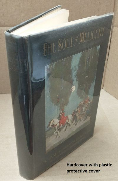 New York: Frederick A. Stokes, 1913. First Edition. Hardcover. Octavo 216 pages; VG- condition; boun...
