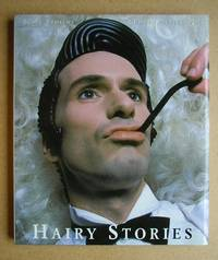 Hairy Stories by  Beate. Photographs By. Texts By Gudrun Patricia Pott Brosche - First Edition - 1998 - from N. G. Lawrie Books. (SKU: 30248)