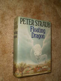 Floating Dragon  -  First Edition 1983