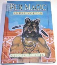 Fur Magic (unread copy)