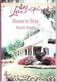 Home to Stay (Love Inspired): Large Print Edition