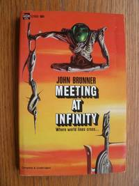 image of Meeting at Infinity # 52400