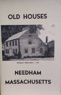 Old Houses in Needham, Massachusetts