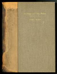Etchings and dry points from 1902 to 1924 by James McBey: a catalogue by Martin Hardie, with an original etching by the artist