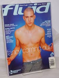 Fluid Magazine: #13, may 2001: Fancy coming out