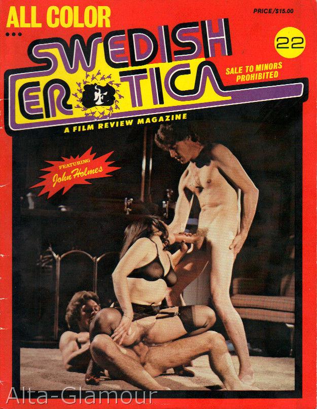 Swedish erotica the mystic