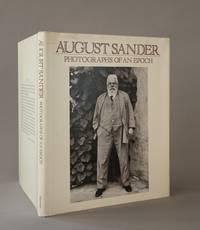 August Sander: Photographs of an Epoch, 1904-1959
