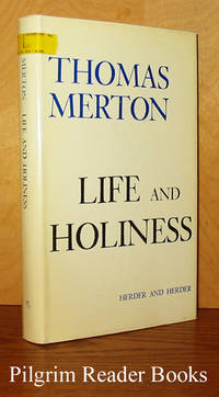 Life and Holiness.