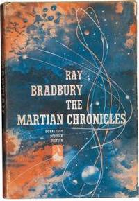 image of Martian Chronicles