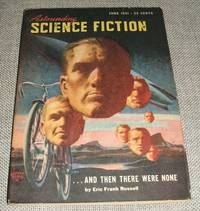 Astounding Science Fiction for June 1951 by  Jr Edited by John W. Campbell - First Edition - 1951 - from biblioboy (SKU: 92062)