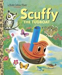 image of LGB Scuffy The Tugboat And His Adventures Down The River