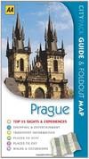 Prague (AA CityPack Guides)