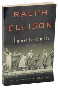 image of Juneteenth (Advance Uncorrected Proof)