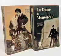 image of La dame de Monsoreau - tome un et deux