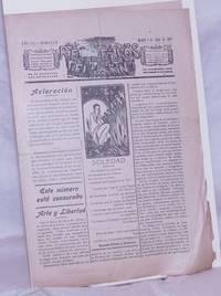 image of Reflejos de El Motín: Año 3, Numero 12, 8 de Junio de 1929