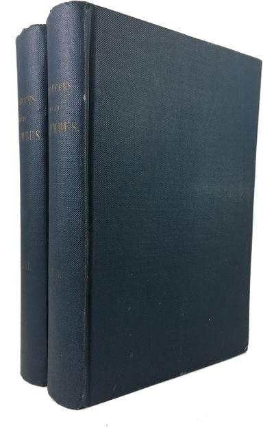 Detroit: H. F. Brownson, 1890. 1st Amer. ed. Hardcover. Very Good. 2 vols. frontises, illustrations,...