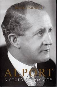 image of Alport: A Study in Loyalty