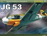 UNITS 7: JG 53 'PIK AS'