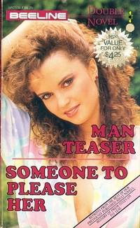 Man Teaser  &  Someone to Please Her  DN-7338