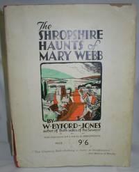 image of Shropshire Haunts of Mary Webb