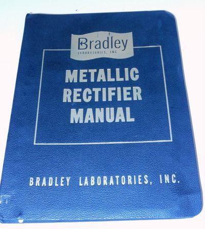 New Haven, Connecticut: Bradley Laboratories, Inc, 1954. First Edition. Comb. Near Fine. First Editi...