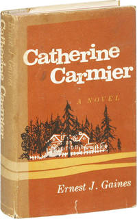 Catherine Carmier [Signed Bookplate Laid-in]