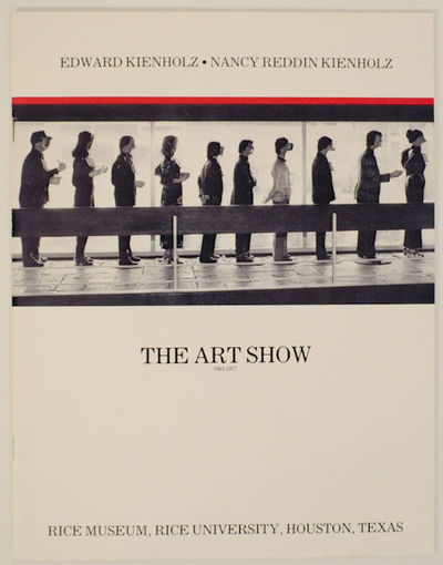 San Francisco, CA: Braunstein Quay Gallery, 1984. First edition. Softcover. Introduction by Henry T....