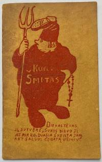 image of Kunigas Smitas