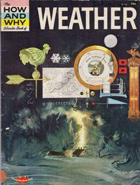 The How and Why Wonder Book of WEATHER Illustrated By George Pay