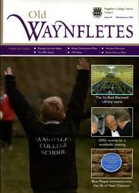 Old Waynfletes : Issue 35 - 2005