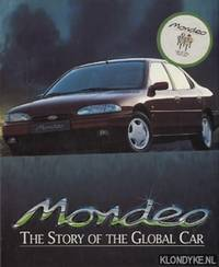 Mondeo: the story of the global car