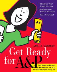 Get Ready for A & P
